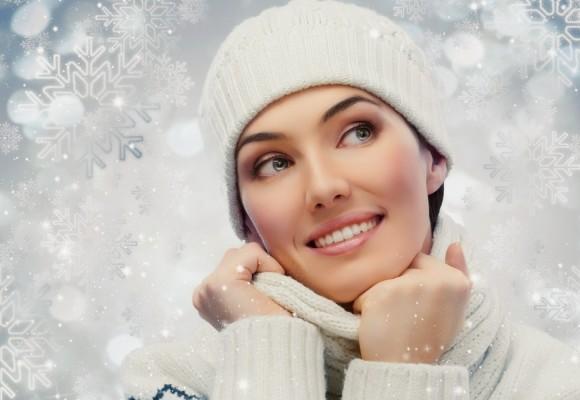 Cuida tu piel en invierno - Consejos para lucir una piel sana